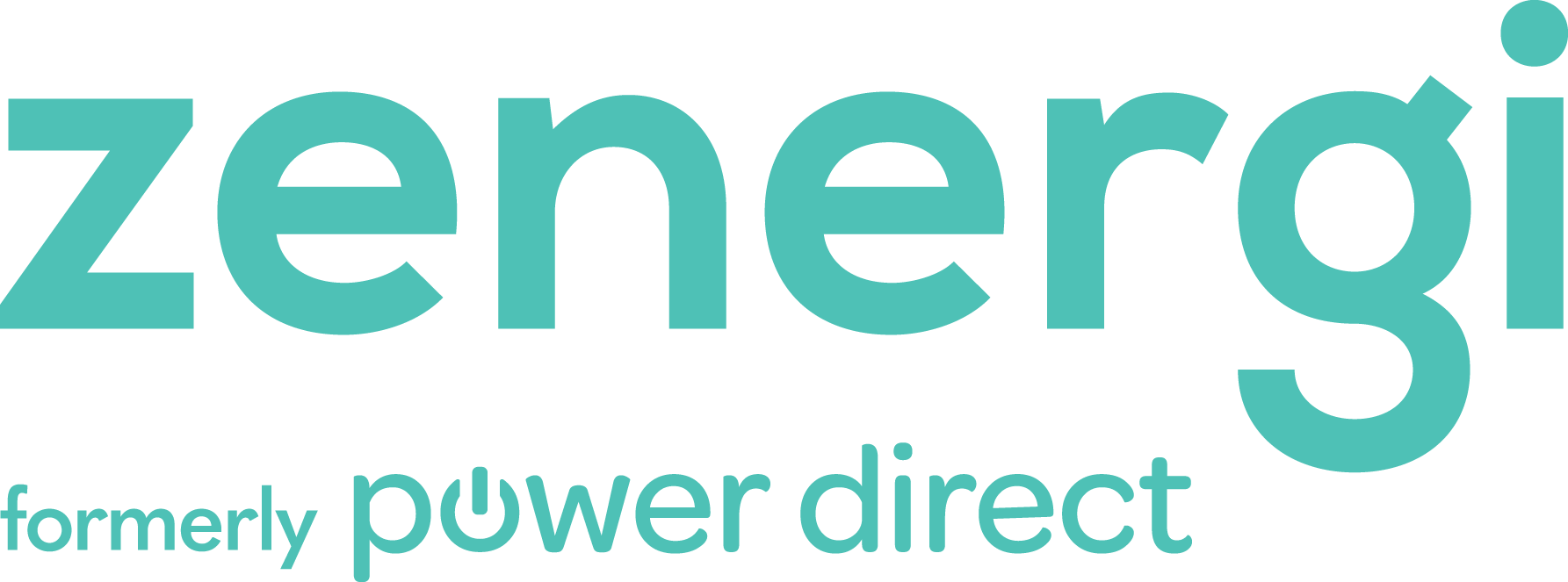 Zenergi Logo